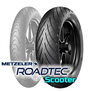 METZELER ROADTEC SCOOTER