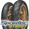100/80 -17 (52H) SPORTEC STREET / METZELER