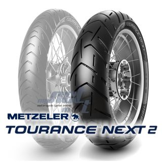 METZELER TOURANCE NEXT 2