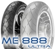 120/70 B17 (58V) ME 888 MARATHON ultra / METZELER