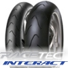 190/55 ZR17 (75W) RACETEC INTERACT K3 / METZELER