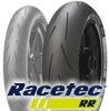 190/55 ZR17 (75W) RACETEC RR SUPERSPORT K3 / METZELER