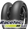 120/70 R17 NHS RACETEC RR K1 SLICK / METZELER