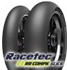 120/70 R17 NHS RACETEC RR COMPK SLICK SOFT / METZELER