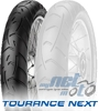120/70 ZR19 (60W) TOURANCE NEXT / METZELER