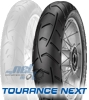160/60 ZR17 (69W) TOURANCE NEXT / METZELER