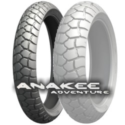 120/70 R19 (60V) ANAKEE ADVENTURE / MICHELIN