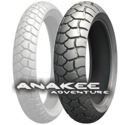 130/80 R17 (65H) ANAKEE ADVENTURE / MICHELIN