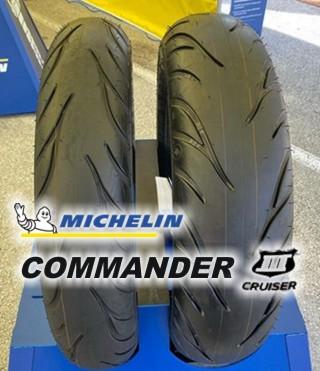 MICHELIN COMMANDER III
