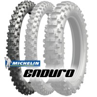 90/90 -21 (54R) ENDURO MEDIUM / MICHELIN