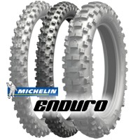 90/90 -21 (54R) ENDURO HARD / MICHELIN