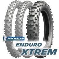 140/80 -18 (70R) ENDURO XTREM / MICHELIN