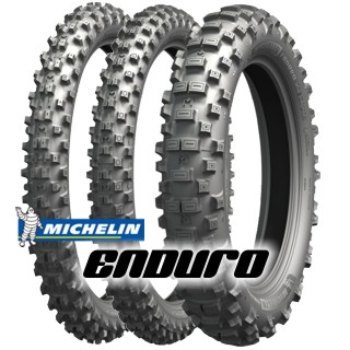 MICHELIN ENDURO