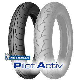 MICHELIN 120/70 -17 (58V) PILOT ACTIV