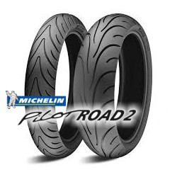 MICHELIN ROAD 2