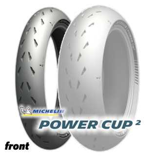 MICHELIN POWER CUP 2