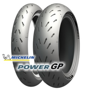power gp