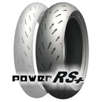 190/50 ZR17 (73W) POWER RS PLUS / MICHELIN