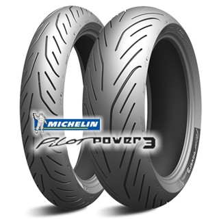MICHELIN POWER 3