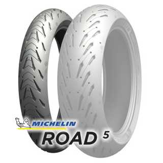 120/70 ZR18 (58W) ROAD 5 GT / MICHELIN