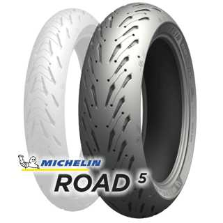 180/55 ZR17 (73W) ROAD 5 / MICHELIN