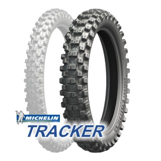 140/80 -18 (70R) TRACKER / MICHELIN