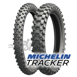 MICHELIN TRACKER