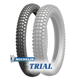 80/100 -21 TT (51M) TRIAL X LIGHT / MICHELIN