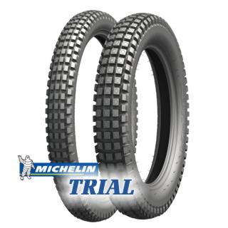 MICHELIN TRIAL