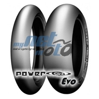 200/55 ZR17 (78W) POWER SLICK EVO / MICHELIN