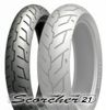 120/70 R17 (58V) SCORCHER 21 / MICHELIN
