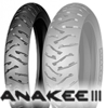 120/70 R19 (60V) ANAKEE 3 / MICHELIN