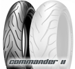 120/70 ZR19 (60W) COMMANDER II / MICHELIN