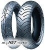 MICHELIN MACADAM 100 X REAR
