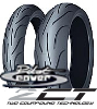 190/55 ZR17 (75W) POWER 2CT / MICHELIN