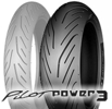 160/60 ZR17 (69W) POWER 3 / MICHELIN