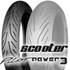 120/70 -15 (56H)  POWER 3 SCOOTER / MICHELIN