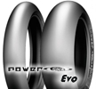 190/55 ZR17 (75W) POWER SLICK EVO / MICHELIN