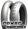 160/60 R17 POWER SUPERMOTO B / MICHELIN