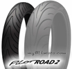 120/70 ZR17 (58W) P.ROAD 2 / MICHELIN