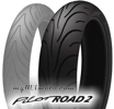 160/60 ZR17 (69W) P.ROAD 2 / MICHELIN