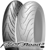 120/70 ZR17 (58W)  PILOT ROAD 3 / MICHELIN