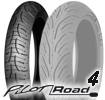 120/70 ZR17 (58W) PILOT ROAD 4 / MICHELIN