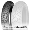 130/90 B16 RF (73H)  SCORCHER 32 / MICHELIN