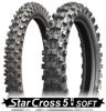 80/100 -21 TT (51M) STARCROSS 5 SOFT / MICHELIN