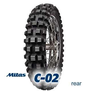 MITAS C-02