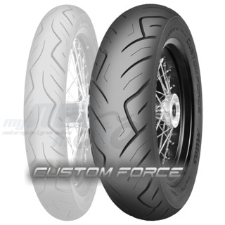 130/90 B16 (73H) CUSTOM FORCE / MITAS