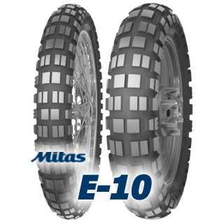 MITAS E-10