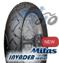 120/70 R19 (60V) INVADER RADIAL / MITAS