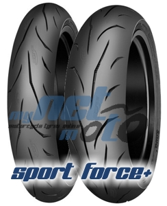 sport force plus